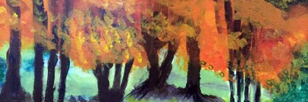 Golda's Trees